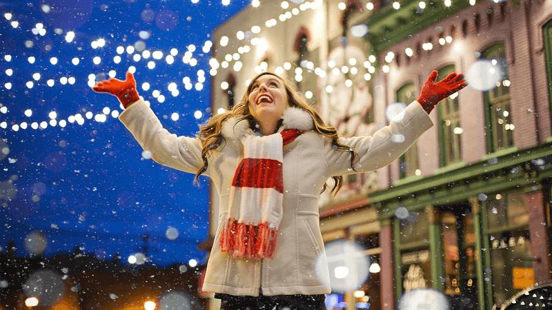 Christmas Budapest Christmas Fair And Winter Festival Europe.December In Budapest Christmas Market And Winter Festival