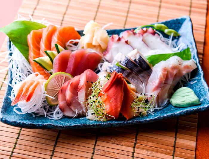 restaurant japonais budapest