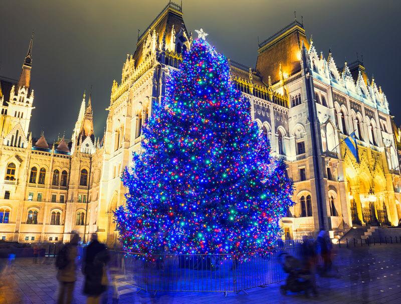 ce qu'il faut faire après être allé au marché de Noël de Budapest