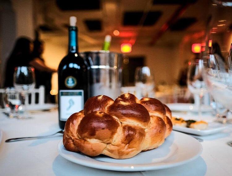 Kosher restaurant budapest 3