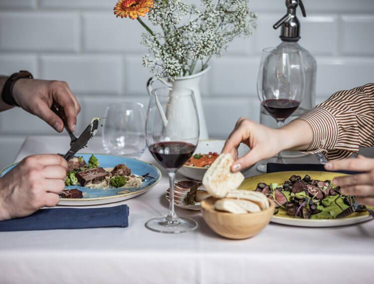 Glatt kosher restaurants budapest