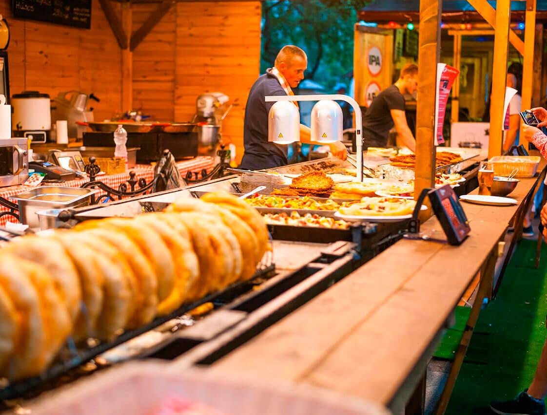 budapest sorfesztival etelek-downtown beer festival