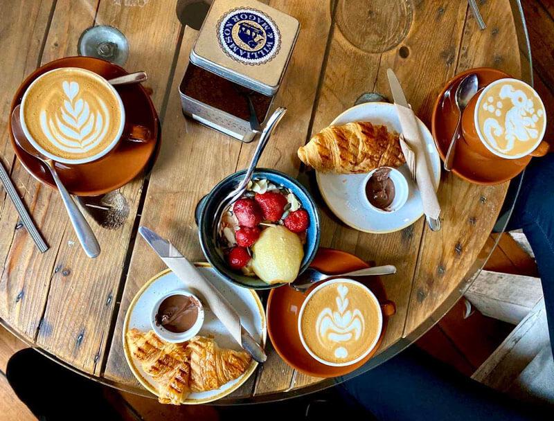 best coffee budapest 2020