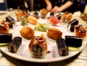 Best Fish and Sushi Restaurants in Budapest (2019) Ranked and explained!