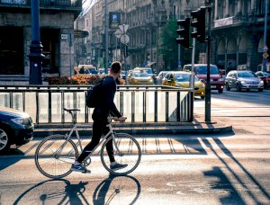 Biking in Budapest: tips on bike routes, tours, maps and cycling rules