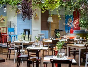 Best Romantic Restaurants in Budapest 2019