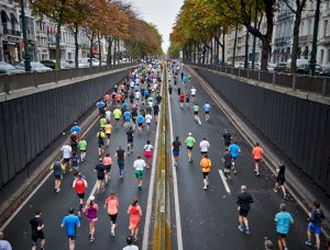 Running in Budapest, Routes and Races 2020: Half Marathons