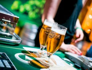 Budapest beer festival 2019, June 5-10 in Downtown