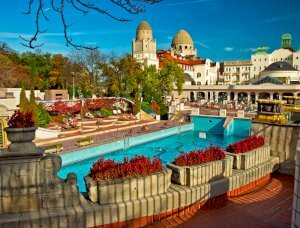 Best Thermal Baths in Budapest in 2020: which is the best spa?
