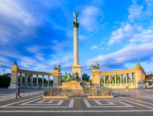 Visit Budapest Attractions and Monuments, Top 25 list 2020