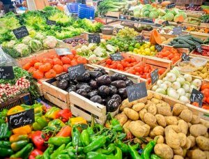 Best grocery stores in Budapest 2020: organic shops and markets (also vegan)
