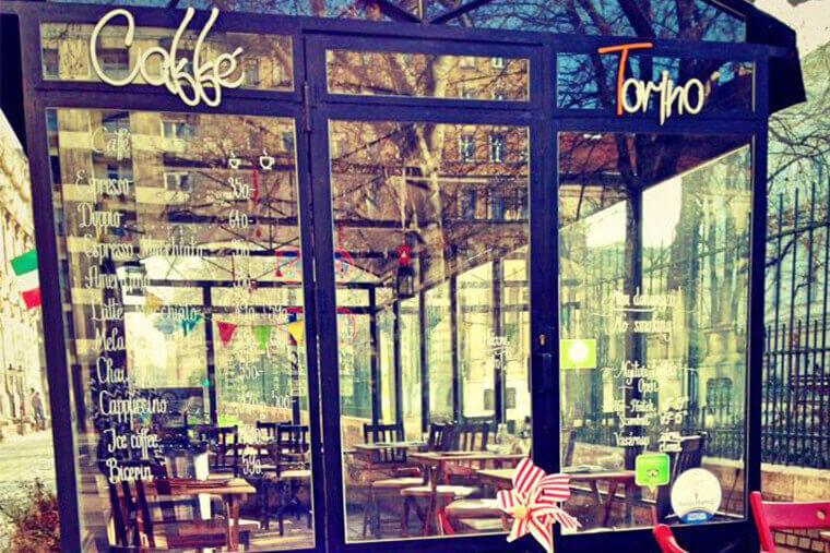 cafe torino budapest valentine day