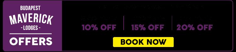 offers-maverick-lodge-budapest