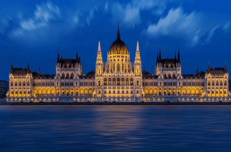 Budapest Migliore